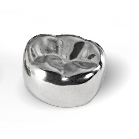 Stainless Steel Crowns - First Permanent Molar