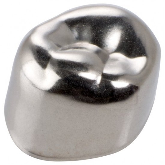 Stainless Steel Crowns