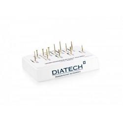 DIATECH Crown Preparation Kit