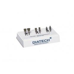 DIATECH Brushine Universal Polishing Kit