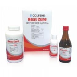 Heat Cure Denture Material