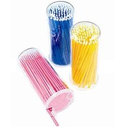 Fibered Applicator Brush