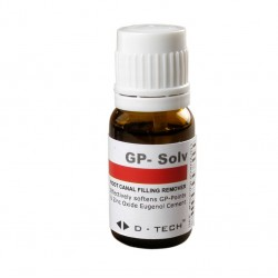 GP Solv - Root Canal Filling Remover