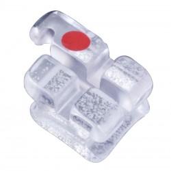 Krystal ice Monocrystalline bracket Kit