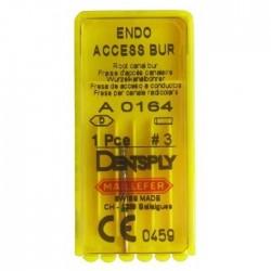 Endo Access Burs