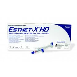 Esthet -X HD