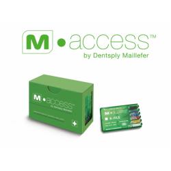 M-Access K-Files
