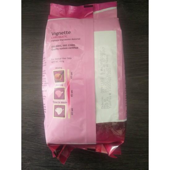 Vigenette Chromatic Alginate