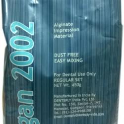 Zelgan 2002 Alginate