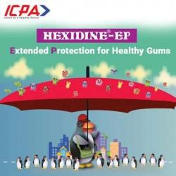 Hexidine-EP Mouthwash