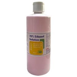 Covid Protective Covirub Hand Sanitizer