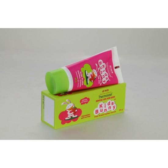 Dental Gel Toothpaste For Kids