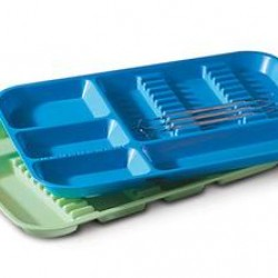 Plastic Instrument Tray