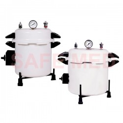Autoclave Cooker Type