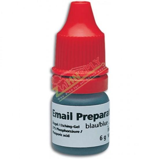 Email Preparator blue