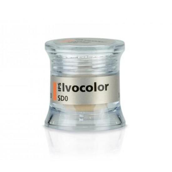 IPS Ivocolor Shade Dentin