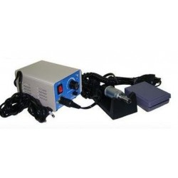Clinical Micromotor With Indian Control Box