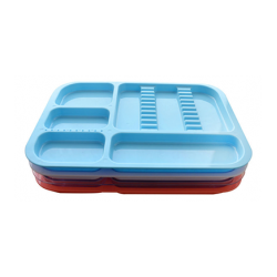 Autoclavable Instrument Tray