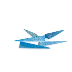 Interdental Wooden Wedges