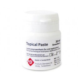 Topical Paste