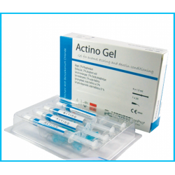 Actino Gel Economy Kit
