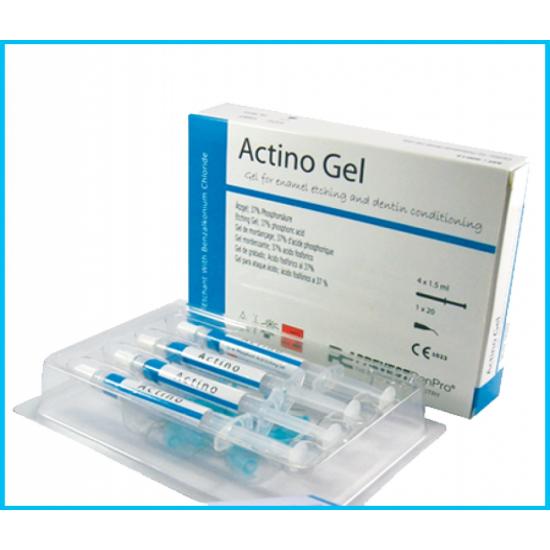 Actino Gel Economy Kit