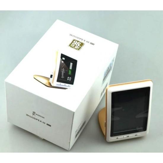 Apex Locator Woodpex 3 Gold Standard