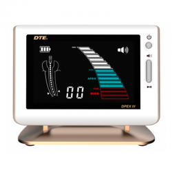 DTE DPEX III Gold Apex Locator