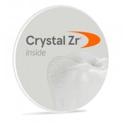 Crystal ZR Zirconia Blank