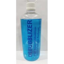 Debubblizer