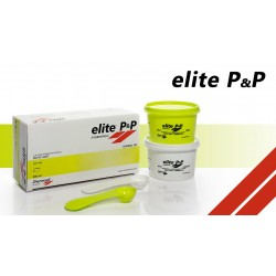 Elite P-P Putty - Light Normal