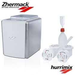 Hurrimix - Digital Alginate Mixer and Spine